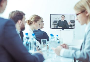 Video Conferencing/Videographer